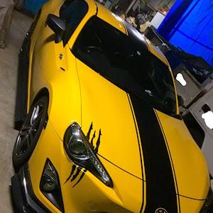 86 ZN6 GT Yellow Limitedのカスタム事例画像 Taccさんの2019年03月04日18:13の投稿