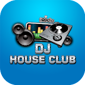 Rádio DJ House Club