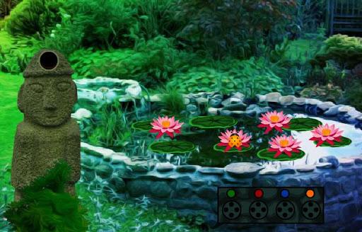 Escape Game Asian Garden 2.0.7 screenshots 1