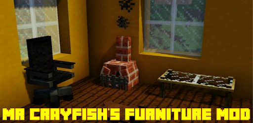 Mrcrayfish S Furniture Mod For Minecraft Pe On Windows Pc Download