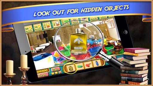 Full House Find Hidden Object
