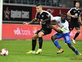 Mickaël Tirpan quitte Eupen et rejoint Lokeren