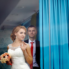 Wedding photographer Oleg Evdokimov (canon). Photo of 07.10.2014