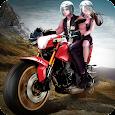Mountain Climb Moto World