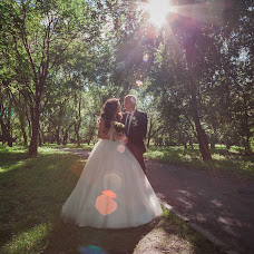 Wedding photographer Evgeniy Voroncov (eugenevorontsov). Photo of 10.08.2017