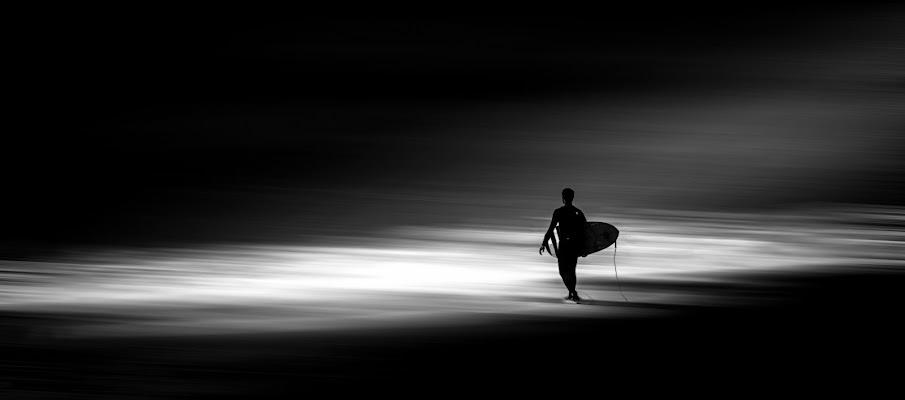 Surf in Black