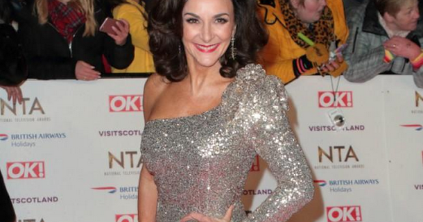 Shirley Ballas to front new CBeebies show