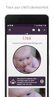 Preglife - Pregnancy & Baby - náhled