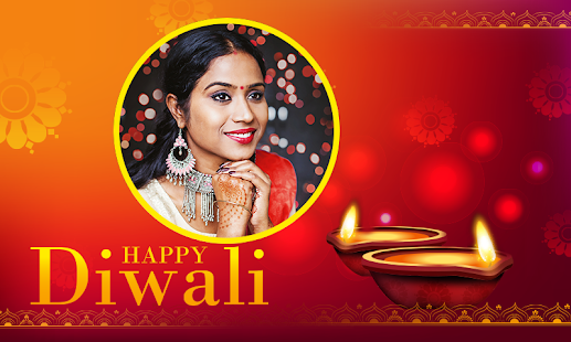 Download Diwali Photo Frames 2019 For PC Windows and Mac apk screenshot 4