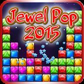 Jewel Pop 2015