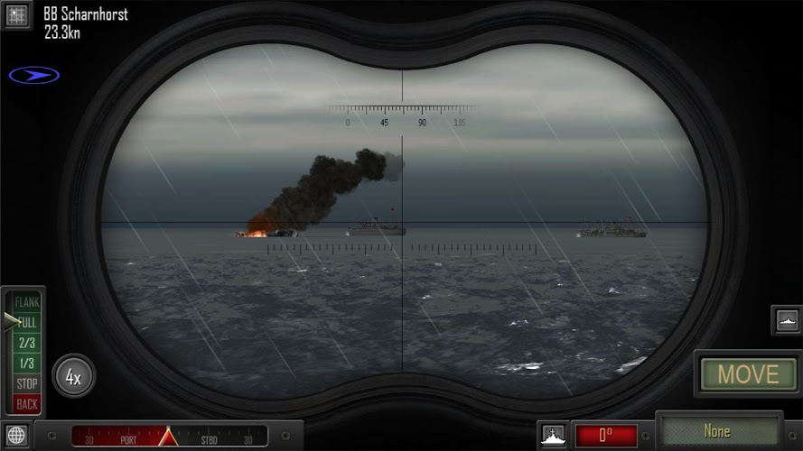 Atlantic Fleet - screenshot