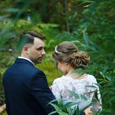 Wedding photographer Andrey Sidorov (nexst2). Photo of 09.09.2017