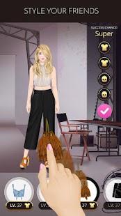 Stardoll Stylista Fashion Game - náhled