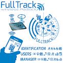 FullTrack NFC icon