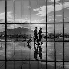 Fotógrafo de casamento Michel Macedo (macedo). Foto de 15.04.2019