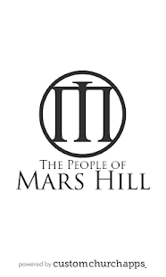 People of Mars Hill- screenshot thumbnail
