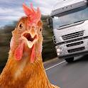 🇺🇸Chicken Royale: Chicken Challenge 3d Viral app icon