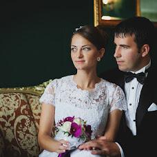 Wedding photographer Aleksey Semenov (lelikenig). Photo of 11.10.2013