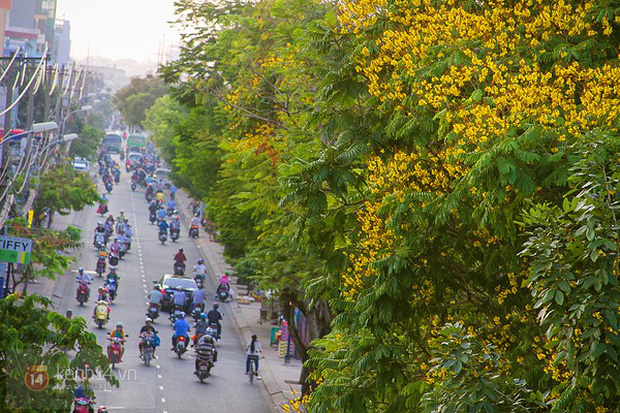 Báo Tây so sánh: Hà Nội - Sài Gòn, du lịch ở đâu cũng thú vị! - Ảnh 16.