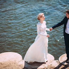 Wedding photographer Yuliya Sergeeva (JuliaSerg). Photo of 20.07.2015