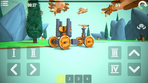 Destruction Of World : Physical Sandbox modavailable screenshots 6