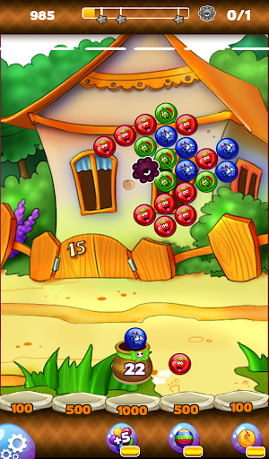 Fruit Farm screenshot 3