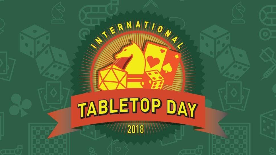 Pozivamo vas na Međunarodni dan društvenih igara 2018.