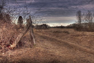 Photo: State Hospital Farm Road  For my #365Project curated by +Simon Kitcher