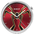 IRONSPIDER - Watch Face icon