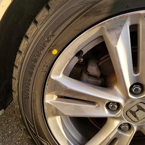 CR-Z ZF1 のタイヤのカスタム事例画像 遊大さんの2019年01月06日16:34の投稿
