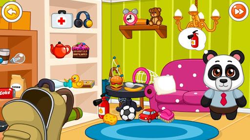 Kids camping 1.1.0 screenshots 5