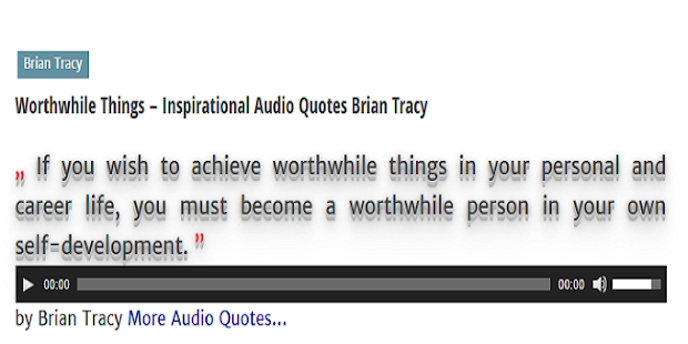 Audio Quotes About Life Inspiration Audio Quotes To Inspire  Android Apps On Google Play