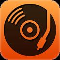 Virtual DJ Free Mobile icon