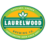 Logo of Laurelwood Hipster Sunburn Saison