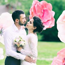 Wedding photographer Anya Mescheryakova (lambruska). Photo of 05.08.2016
