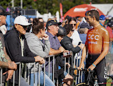 Joey Rosskopf gaat van CCC naar Rally Cycling
