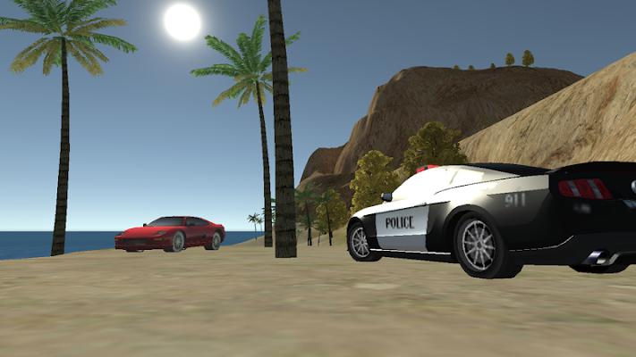 Fast Racing Car Driving 3D - screenshot