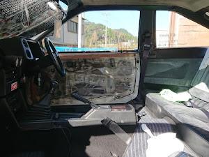 カローラレビン AE86 S62年 GT-APEXのカスタム事例画像 ae86kiwamiさんの2018年10月21日15:27の投稿