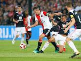 Robin Van Persie zit aan 200 competitiedoelpunten in zijn carrière
