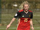 Top transfert pour les Gent Ladies: Tine Schryvers est de retour en Belgique