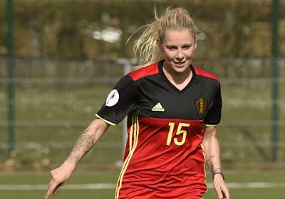 """Red Flame Tine Schryvers terug naar België: """"Kijk er naar uit"""""""