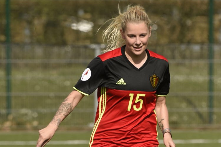 Red Flame in Zweden ziet team sterke reeks neerzetten