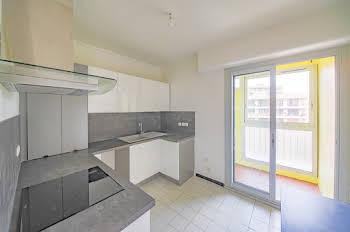 Appartement 3 pièces 64,53 m2