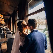 Wedding photographer Vadim Kostyuchenko (Sharovar). Photo of 05.01.2017