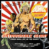 Ninja Untouchables/ Untouchable Glory