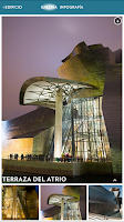 Screenshot of Guggenheim Bilbao