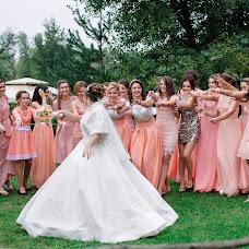Wedding photographer Oleg Yarovka (uleh). Photo of 27.09.2017