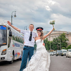 Wedding photographer Svetlana Egorova (egorovaphoto). Photo of 01.07.2016