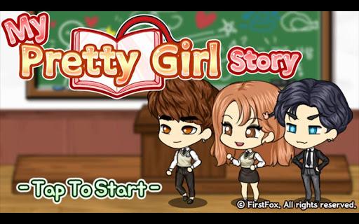 My Pretty Girl Story : Dress Up Game apkdebit screenshots 9
