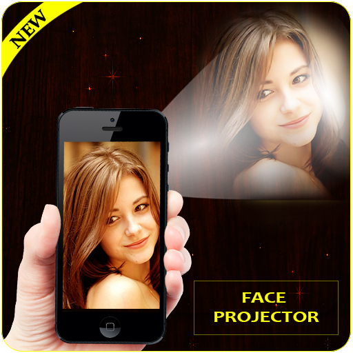 Face Projetor Simulator 2018 for PC